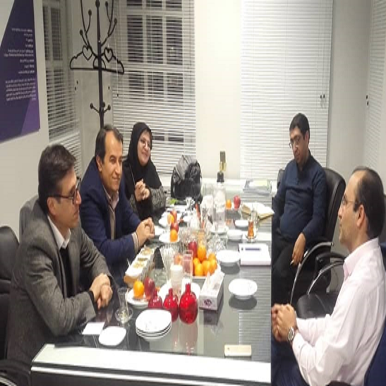 Joint meeting of the Deputy Minister of Entrepreneurship of the Ministry of Labor with the Center for Digital Healthcare Acceleration and Innovation